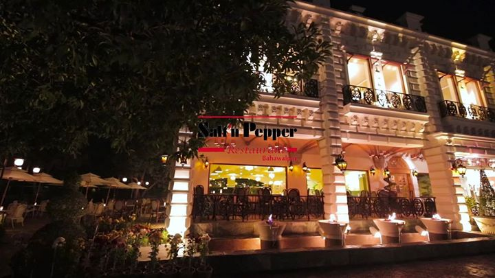 Image result for salt n pepper bahawalpur