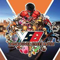 VSB Saturday Smash 64