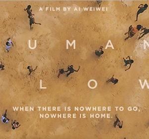 Human Flow - Film Screening