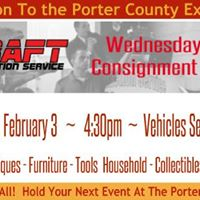 Kraft Auction Services Wednesday Night Consignment Auction