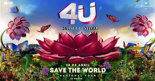 4  Sunset Festival  Save The World  2804