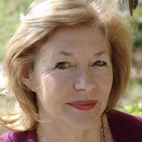 Author Talk with Carol Drinkwater