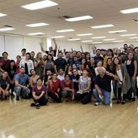 CSUF Salsa Club Spring 2018 openings Students or non-students.