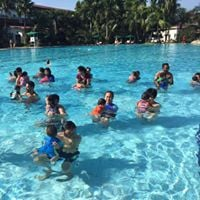 Baby Swimming New Intake