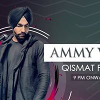 Ammy Virk Live