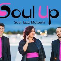 Soul Up Le trio au Quai du 7me  Radisson Blu Marseille