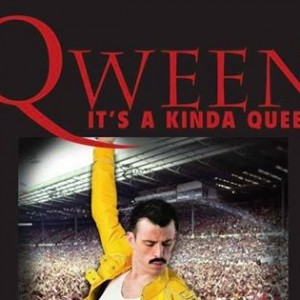 QWEEN - Its A Kinda Queen
