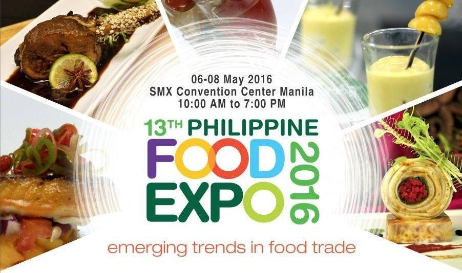 Pinoy Food Expo Event International At New York New York