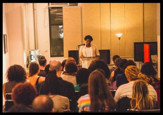 New Chords and Hauntings: A Reading at Cave Canem, Brooklyn