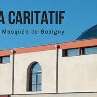 Gala Caritatif pour la Mosque de Bobigny