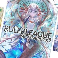 RULER League - Force of Will - Settembre 2017 Tappa 4