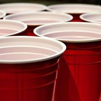 Beerpong Project
