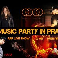 K-Music Party in Praha