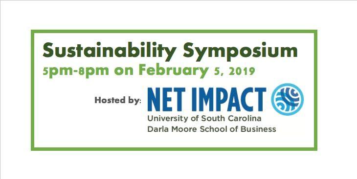 USC Sustainability Symposium