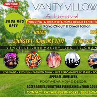 Vanity Villow