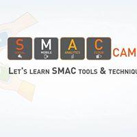 SMACcamp at Forge.Factory  May 27th Saturday