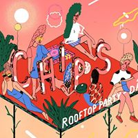 CHIPS x DK Rooftop Session (Limited Door Sale)