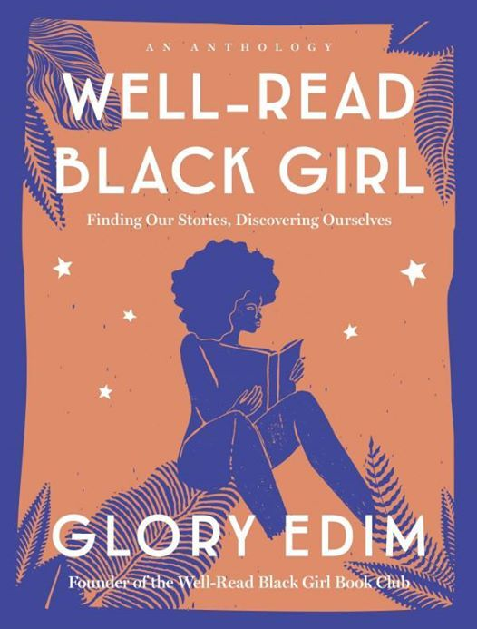 Brooklyn Talks Well-Read Black Girl with Glory Edim