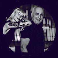 Venerdi 131 Gianni Morri &amp Lara Caprotti   live PARIMPAMPUM