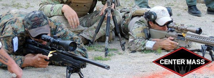 Basic Police Sniper School