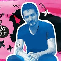 Propaganda Birmingham - Frank Turner DJ Set  07.07.17