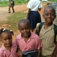 Golf Scramble- Jamaica Mission Fundraiser
