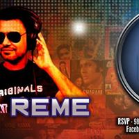 BOLLY EXOTIC Featuring DJ Reme