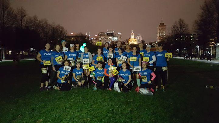 Run & Ride Series - Carowinds Half Marathon (Beast Pacing)