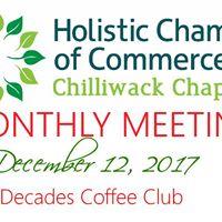 Holistic Chamber of Commerce - Chilliwack