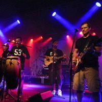Rasta Gumbo (R&ampBReggae)