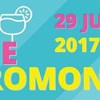 Ftes et braderie de la Rue de Romont du 29 juin au 1er Juillet