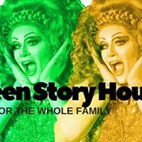Drag Queen Story Hour at Wild Fig Books and Coffee
