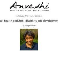 Emerging trends in mental health activism