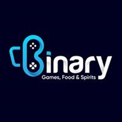 Binary: Games, Food & Spirits