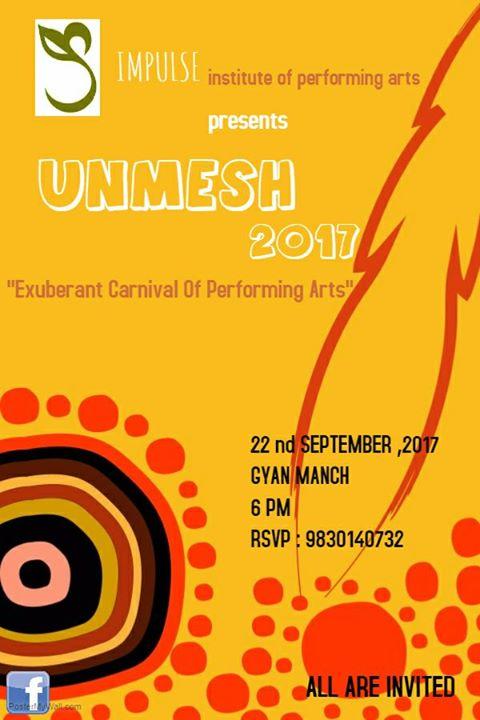 UNMESH 2017