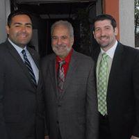 Councilman Frank Cuesta, City of Elizabeth NJ