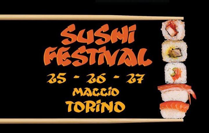 Sushi Festival Torino