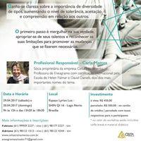 Workshop Bsico de Eneagrama com CARLA MATTOS - Mdulo 1