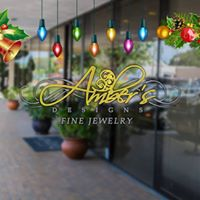 Ambers Designs Annual Christmas Party