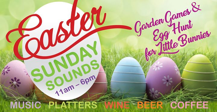 Easter Sunday Sounds - Free Entry at Leconfield & Richard Hamilton