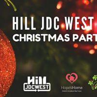 Hill JDC West Presents A Christmas Celebration