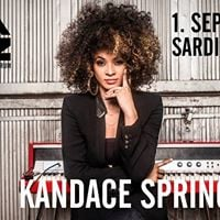 Kandace Springs  Bergen Jazzforum
