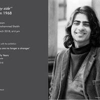 Time is on my side - A talk by Vivan Sundaram