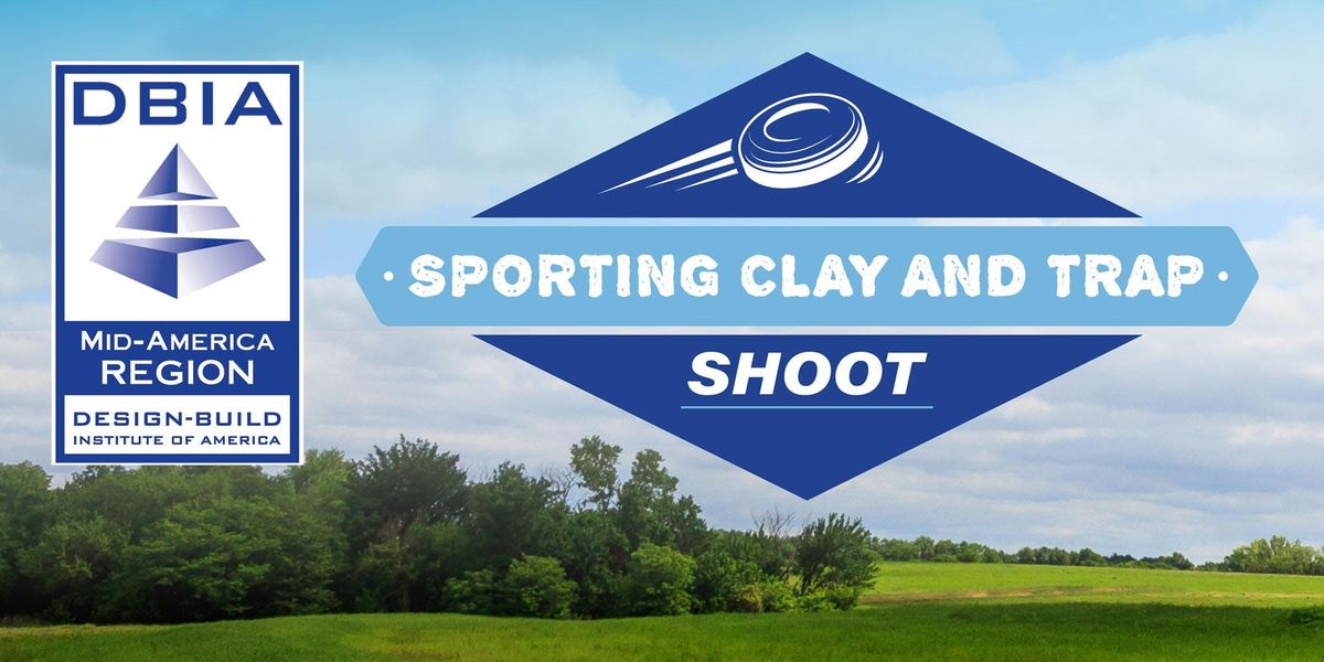 DBIA-KC  Clay and Trap Shoot 2019