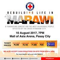 Rebuilding Life in Marawi
