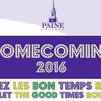 Paine College Homecoming 2016