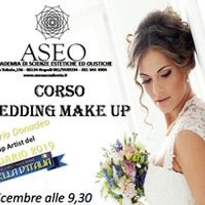 ASEO - Accademia di Scienze Estetiche e Olistiche