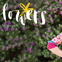 Wildflowers Clothing Pop Up Party (Tyrone)