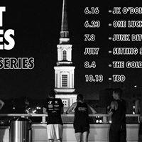 Night Moves 1 - JK ODonnells