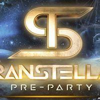 Transtellar 2018 Pre-Party